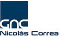 Logo Grupo Nicolás Correa S.A